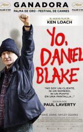 Yo, Daniele Blake