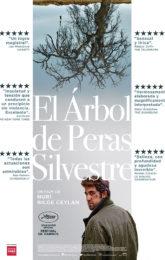 EL ÁRBOL DE PERAS SILVESTRE